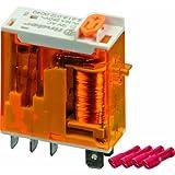 SCS SEN4132485 Contact sec permettant de transformer contact alimenté 12 V