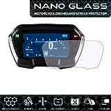 Speedo Angels Nano Glass Displayschutz für XDIAVEL (2016+)