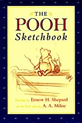 Pooh Sketchbook (Winnie-the-Pooh Collection)