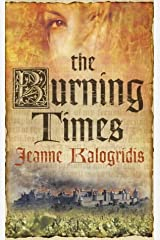 The Burning Times Paperback