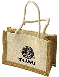 Tumi Jute Bags, available in many sizes, perfect as a gift or to put a gift in it - Fair trade from India