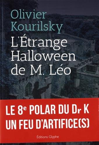 L'teange Halloween de M. Lo