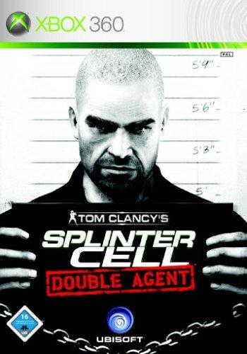 Ubisoft Tom Clancy's Splinter Cell - Double Agent