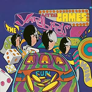 Little Games +15 [Papersleeve]