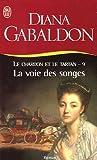 Le Chardon et le Tartan, Tome 9 - La voie des songes