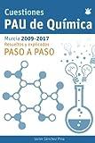 Cuestiones PAU Quimica