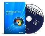 Windows Vista Business 64 Bit inkl. SP1 OEM Deutsch Multilanguage