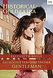 Ein höchst verführerischer Gentleman (Historical Gold Extra) - Elizabeth Boyle