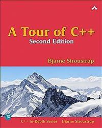 A Tour of C++ (C++ In-Depth)