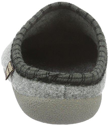 320469 grigio Manitu Grigio grigio Donna Pantofole 7Cxwdqg