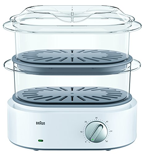 Braun IdentityCollection FS 5100 vaporiera
