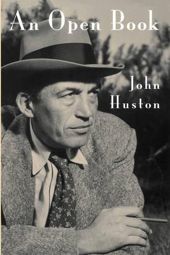 An Open Book por John Huston