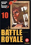 Battle Royale, tome 10
