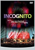 Incognito - Live In Jakarta [DVD] [2009] [2008] by Richard Bailey