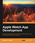 Build real-world applications for the Apple Watch platform using the WatchKit framework and Swift 2.0  About This Book  * Find out how to download and install the Xcode development tools before learning about Xcode playgrounds and the Swift programmi...