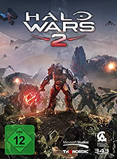 Halo Wars 2 - [PC] (B01N6QN85T) | Amazon Products