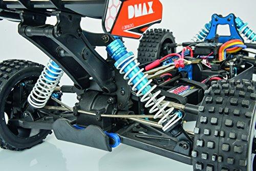 RC Buggy kaufen Buggy Bild 1: Carson 500409022 - DMAX 1:5 Dirt Attack 6S 100% RTR, Fahrzeug*