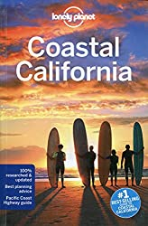 Coastal California - 5ed - Anglais