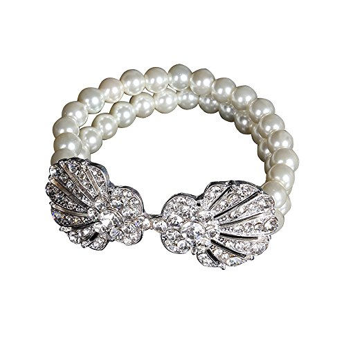 girls-pearl-crystal-art-deco-bracelet-for-women-prom-wedding-party-jewelry