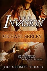 The Invasion (Uprising Trilogy Book II)