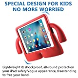 Best I Pad 3 Cases For Kids - Globus Geschaft - iPad Cover Kids, Children Safe Review