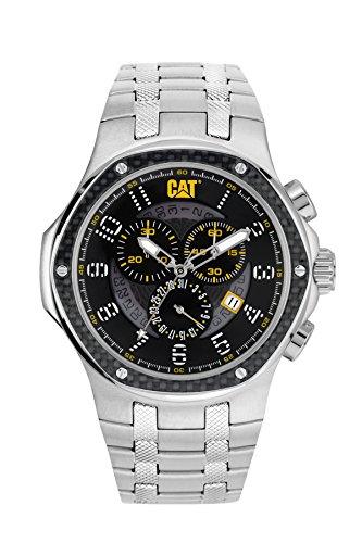 CAT Reloj NAVIGO CARBON chrono A5.143.11.111