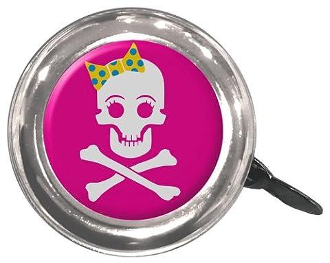 Skye Supply Swell Girly Skull Bell