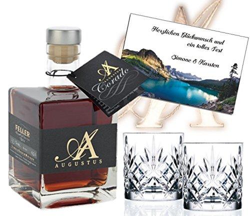 DAS Whisky-Geschenk 'Port' für Kenner 6-fach gebrannt, im Portweinfass veredelt weltweit...