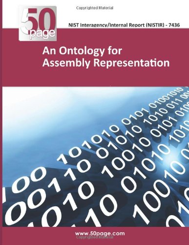 An Ontology for Assembly Representation