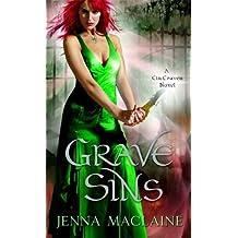 Grave Sins (A Cin Craven Novel)