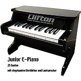 E-Piano Junior Clifton