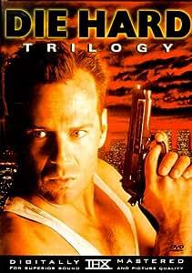 Die Hard Trilogy [Import USA Zone 1]