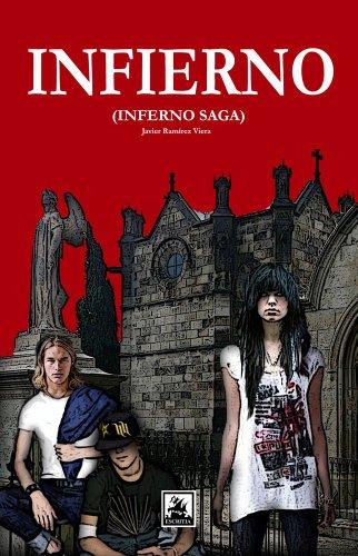 INFIERNO (inferno saga) por Javier Ramirez Viera