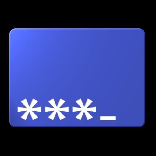 E-PasswordCard