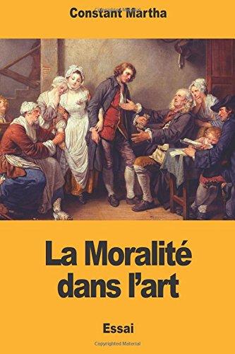 La Moralité dans l'art