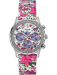 Guess Damen-Armbanduhr W0903L1