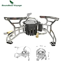 Cooking Stove Camping Burner Camping Stove Outdoor Stove