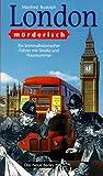 London mörderisch - Manfred Rudolph