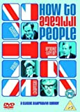How To Irritate People [1968] [DVD]