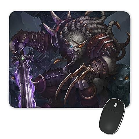 rengar-002League of Legends LOL Mousepad Custom Print