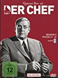 Der Chef - Staffel 2 (2 DVDs)