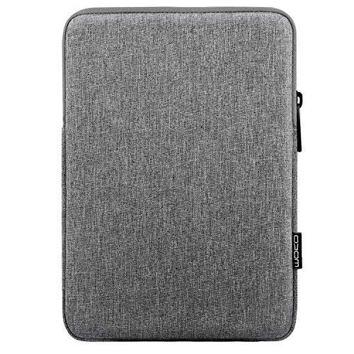 MoKo 7-8 Zoll Hülle Passend für 7-8 Inch Tablet, Sleeve Schutzhülle aus Polyester Tablet Tasche Geeignet für iPad Mini (5th Gen) 7.9