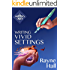 Writing Vivid Settings: Professional Techniques for Fiction Authors (Writer's Craft Book 10)