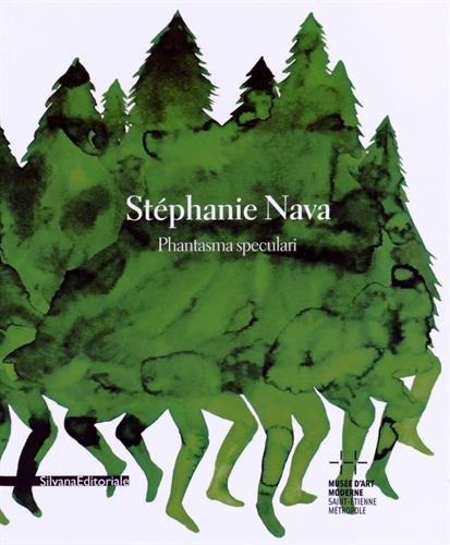 Stéphanie Nava : Phantasma speculari