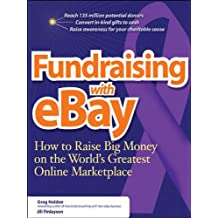 Fundraising on eBay (English Edition)