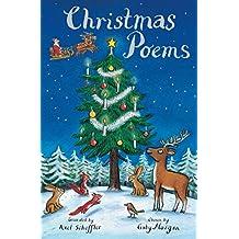 Christmas Poems (Macmillan Poetry)