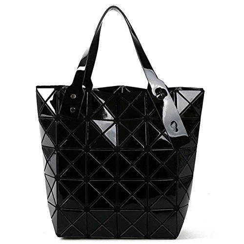 GBT Neue Gitter-Beutel-Handtasche Black