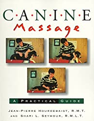 Canine Massage: A Practical Guide