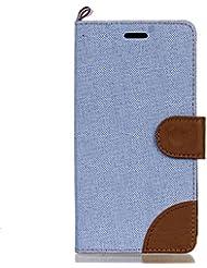 BONROY® Coque pour LG K10,Housse en cuir pour LG K10,imprimé étui en cuir PU Cuir Flip Magnétique Portefeuille Etui Housse de Protection Coque Étui Case Cover avec Stand Support Avec des Cartes de Crédit Slot et Fonction Support pour LG K10