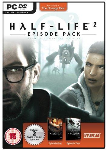 Half-Life 2: Episode 2, usado segunda mano  Se entrega en toda España